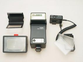 Ultimo Flash Pro Strobist Manual Porst 400 Canon 580ex §§§