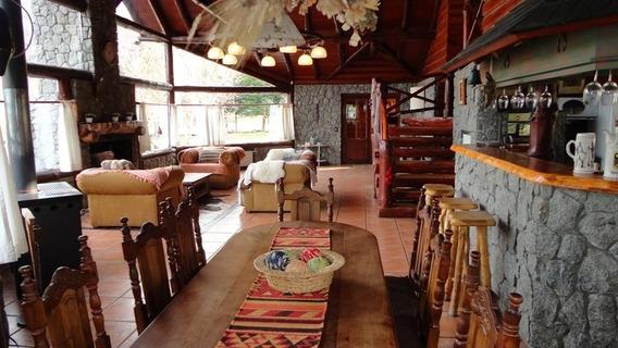 Alquiler Temporario Casa San Martin De Los Andes 6/8 Pax