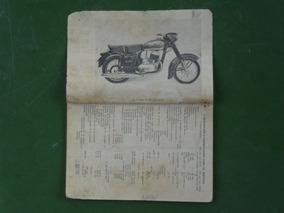 Manual De Serviços (xerox) Jawa 250 E 350 Cc Idioma Espanhol