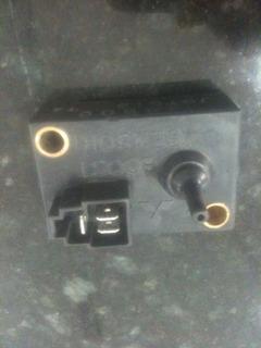 Intruder 1400 Boost Sensor