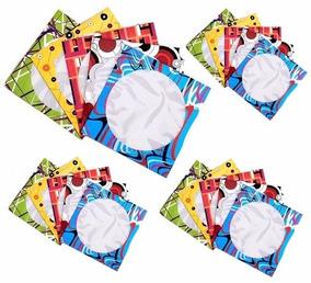 Kit 25 Envelopes Para Cd Dvd Blu Ray Leadership Feminino