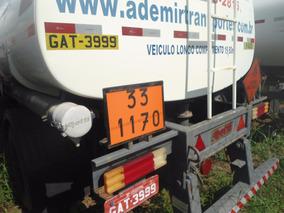 Bi-trem Tanque 2009 Gotti