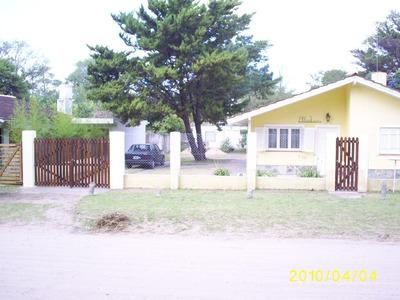 Casa Para 6 Personas - Villa Gesell