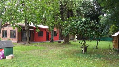 Casa Quinta Pileta/quincho/parrilla/ Futbol/ Vendo O Permuto