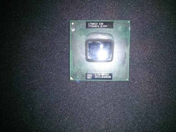 Processador Notebook Intel Celeron 1.86/1m/533 Lf80538 440
