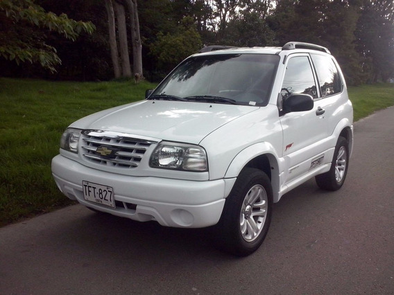 Chevrolet Gran Vitara 1.6, 4x4, Full