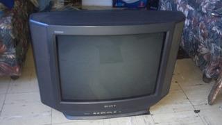 Sony Trinitron 21