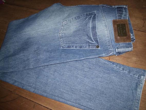 Calça Jeans T Ng Tamanho 40