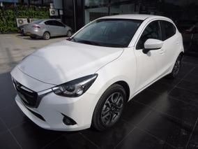 Mazda 2 Grand Touring Mec/paño 2019