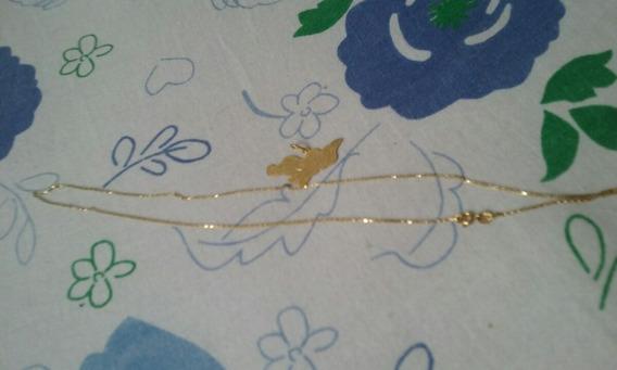 Eu Quero Vender Esse Cordão De Ouro