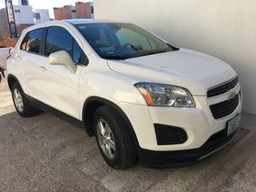 Chevrolet Trax 5p Lt 1.8 Aut 2014