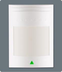 Sensor De Alarme Infravermelho Pro 476 Pet 18kg Paradox