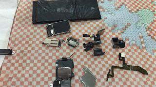Camera Trazeira Do iPhone 6s ! Frente Por Contar Do Comprado