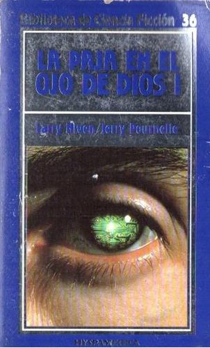 Niven Pournelle - La Paja En El Ojo De Dios Tomo 1