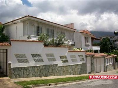 Casa En Venta En Distrito Capital - Caracas - Sucre (sur)
