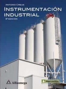 Instrumentación Industrial 8ed