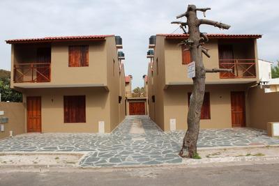 Alquiler Duplex Mar Del Tuyu 6,7,8 Pers. Zona Centro
