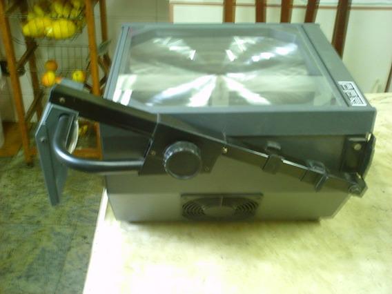 R. Projetor Tes 2040 Mod. Abj Lâmp.36 V 400 W - 4000 L.umens