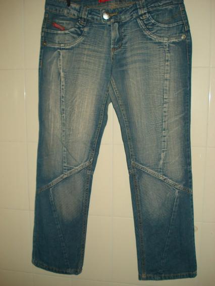 Calça Jeans Da Biotipo Tam 44