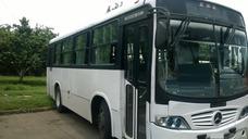 Autobus Mercedes 2011 Of 11-19