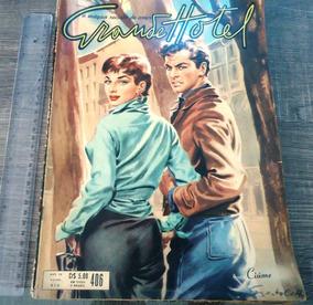 Grande Hotel Nº 406, A Mágica Revista Do Amor, Ano 1955