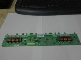 Placa Inverter Tv Samsung Ln32c400