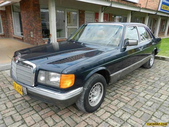 Mercedes Benz Otros Modelos 280 S