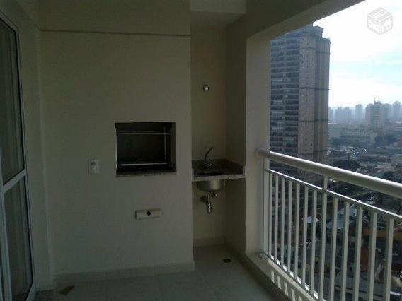 Apartamento 3 Dorm (1 Suíte) 2 Vagas - Imaginare Tatuapé