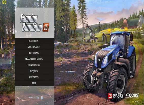 Farming Simulator 2015 Pc Original Digital Steam