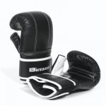 Pro Bag Gloves Black Better Bodies Guantilla Talla Xl