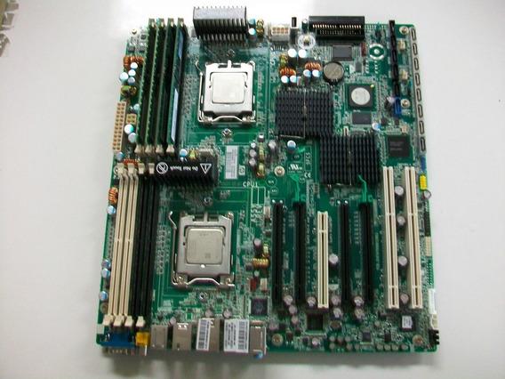 Placa Mae Hp Workstation Xw9400 Pn: 442030-001 408544-002