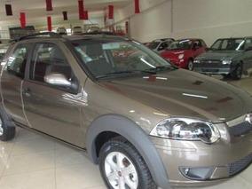 Fiat Strada Trekking 56 Mil O Tu Usado Partner Kango Caddy