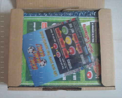 Goal! Goal! Goal! Neo Geo Mvs Arcade Fliperama Original Snk