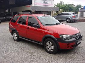 Vendo Fiat Palio Weekend Año 2006