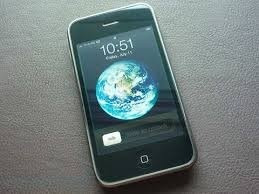 iPhone 3g 8gb Apple Original Nacional Desbloqueado