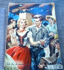 Grande Hotel Nº 437, A Mágica Revista Do Amor, Ano 1955