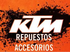 Ktm Repuestos Accesorios Enduro Mx