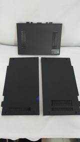 Acabamento Carcaça Laterais E Superior Sony Mhc Esx6