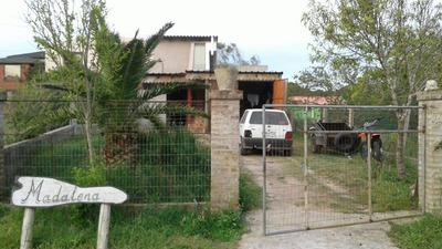 Vendo O Alquilo Por Temporada Casa En Punta Del Diablo