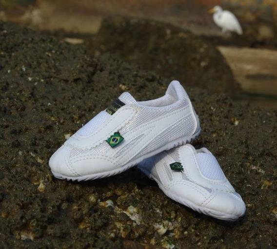 Calçados Infantis Taygra Brasil, Tamanho 16-23