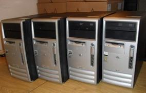 Cpu Computador Pc Hp D325 1.67ghz 2gb 40gb