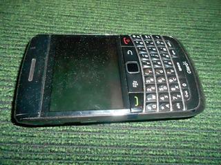 Smartphone Blackberry Bold 9700 (189)