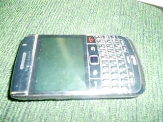 Smartphone Blackberry Bold 9700 (190)