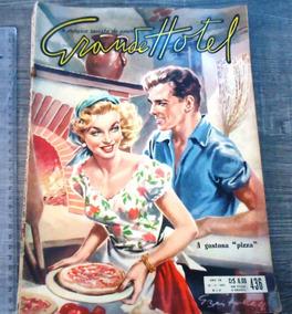 Grande Hotel Nº 436, A Mágica Revista Do Amor, Ano 1955