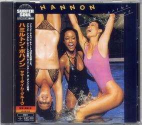 Cd Bohannon - Summertime Groove (imp.)
