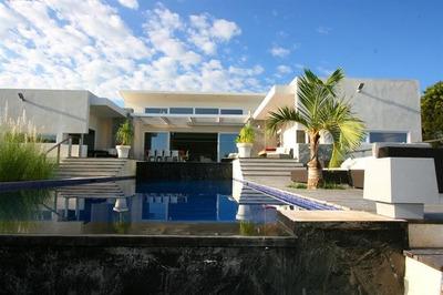 Villa De Lujo, 1247m2, 5hab. Piscina, Terraza, Vista Al Mar
