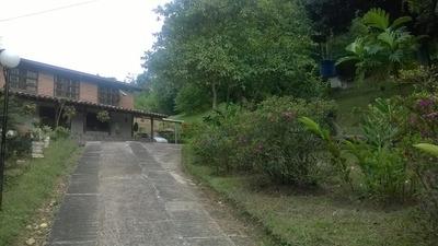 Casa Con Lote En Girardota Vereda El Totumo