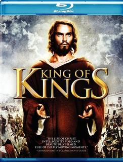 Blu-ray King Of Kings / Rey De Reyes