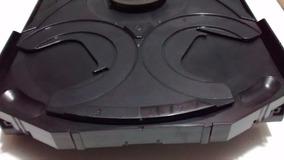 Mecanismo Com Leitor Optico Som Philips Fwm9000x78