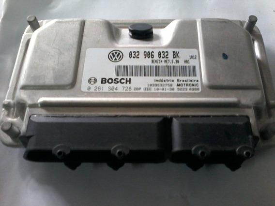 Modulo Injeção W Me7.5.30 Bosch
